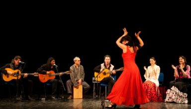 chant flamenco